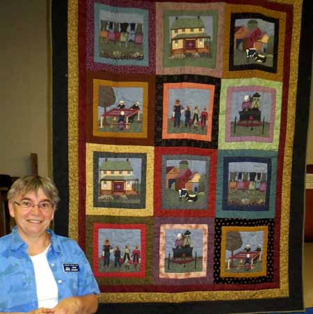 UFO Anne D hand quilted blocks0046_M