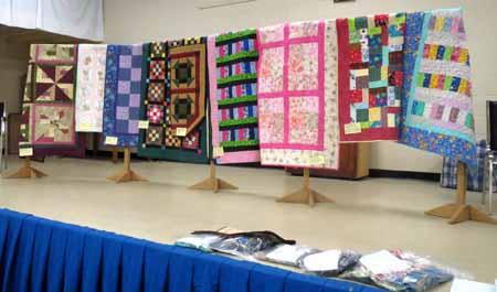 60 Community Quilts_M