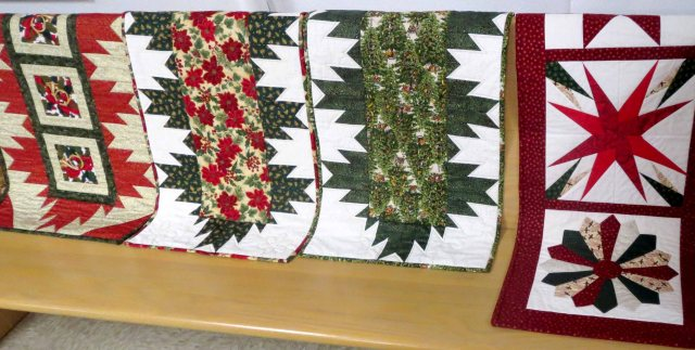 BOM Table Runners 1