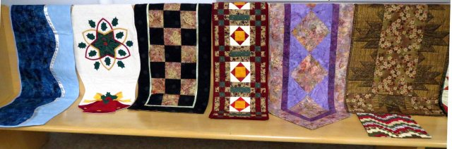 BOM Table Runners 2