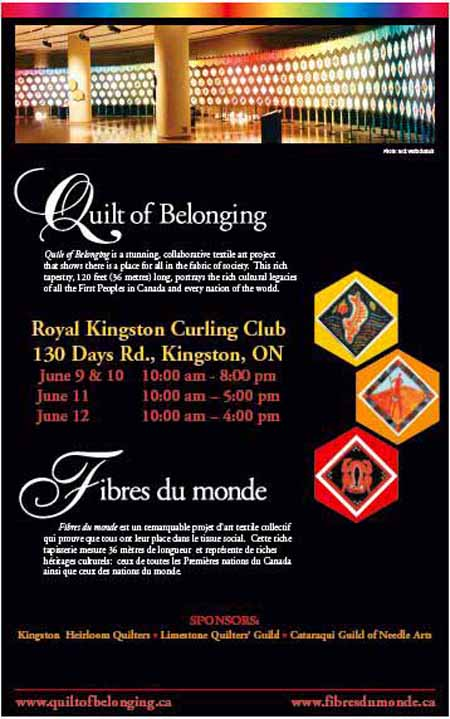 Quilt of Belonging Poster_M